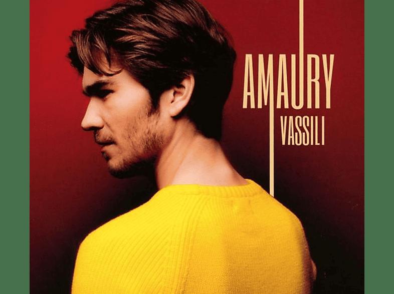 Amaury Vassili - Amaury [CD]