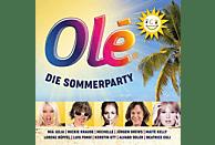 VARIOUS - Ole-Die Sommerparty [CD]