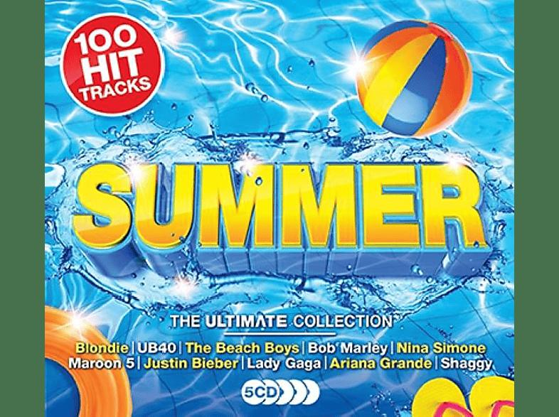 VARIOUS - Summer [CD]
