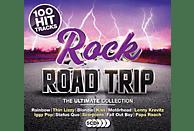 VARIOUS - Rock Road Trip [CD]