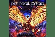 Primal Fear - Apocalypse (Gatefold/Black/180 Gramm) [Vinyl]