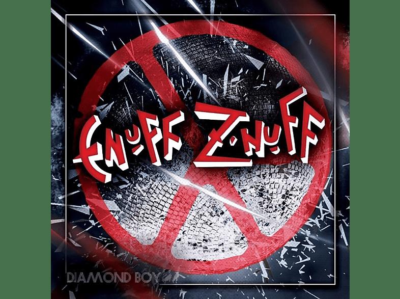 Enuff Z'nuff - Diamond Boy [CD]