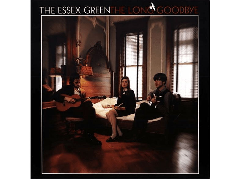 The Essex Green - The Long Goodbye [LP + Download]