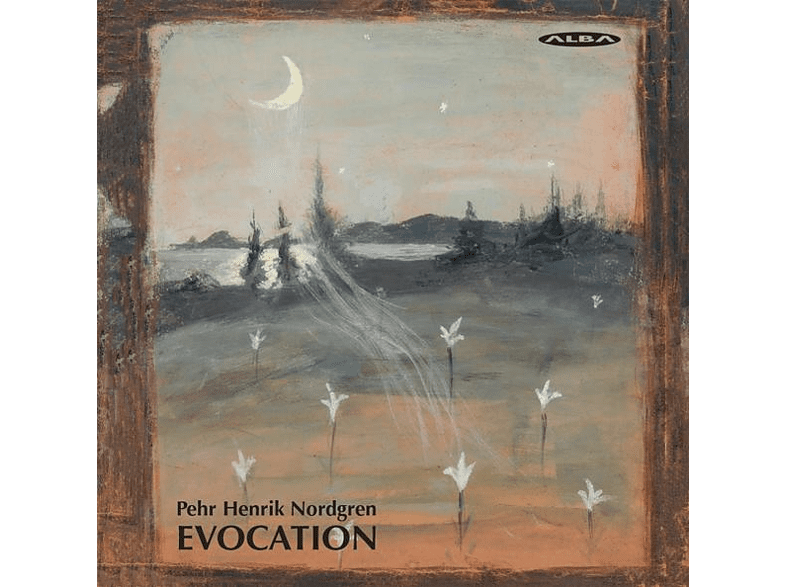 P.H. Nordgren - Evocation [SACD Hybrid]