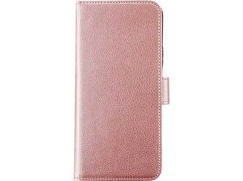 HOLDIT WALLET CASE , Bookcover, Samsung, Galaxy S9+, Rosegold