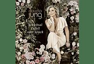 Claudia Jung - Schicksal, Zufall Oder Glück [CD]