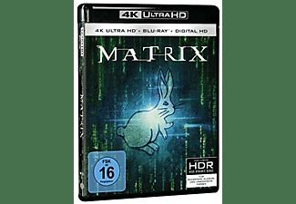 Matrix - Premium Blu-ray Collection 4K Ultra HD Blu-ray + Blu-ray