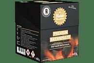 RHEINBRAUN BRENNSTOFF Kohle Manufaktur 1638 Premium Brennpaste, Mehrfarbig