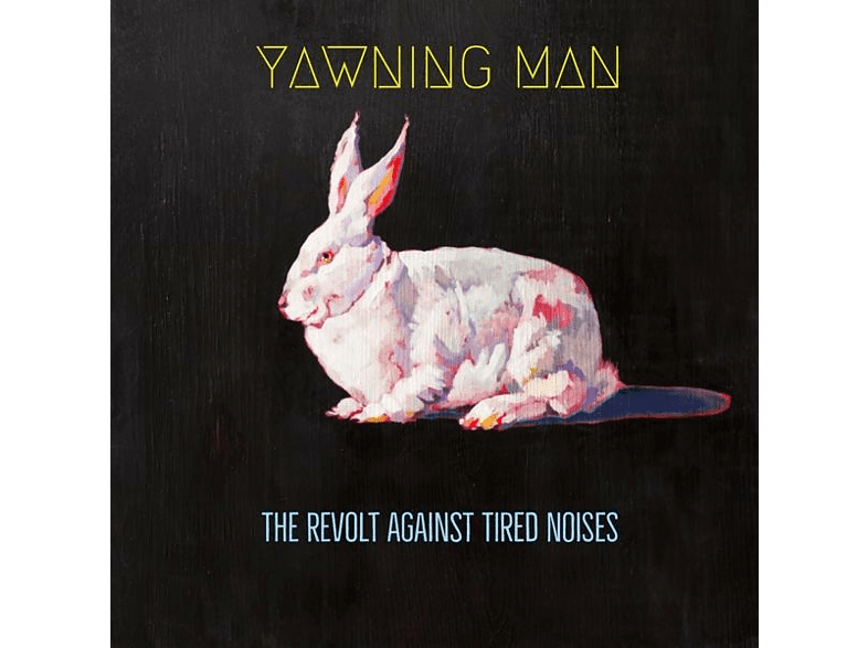 Yawning Man - The Revolt Against Tired Noises [Vinyl]