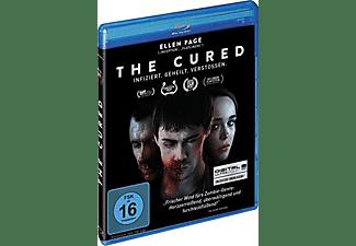 The Cured - Infiziert. Geheilt. Verstoßen. Blu-ray
