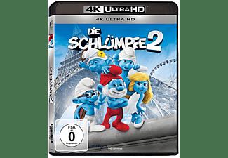 Die Schlümpfe 2 4K Ultra HD Blu-ray
