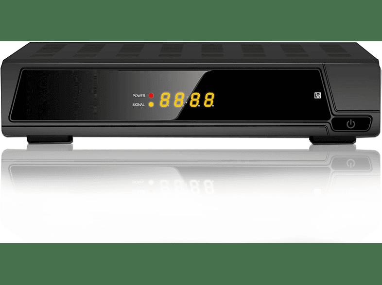 SMART CAMP ECO-HD1 Mobile HDTV Sat Anlage (40 cm, Single Universal LNB)