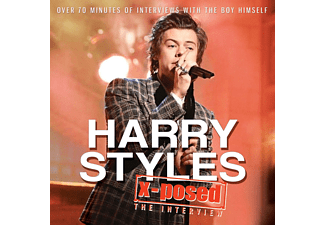 Harry Styles - Harry Styles - X-Posed  - (CD)