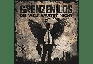Grenzenlos - Die Welt wartet nicht  - (CD)