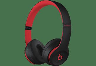 BEATS BY DR DRE On-Ear Kopfhörer Beats Solo3 Wireless, Defiant Black-Red