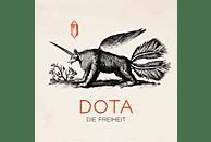 Dota Kehr - Die Freiheit [CD]