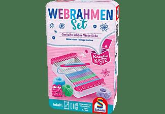 Kreativkiste - Webrahmen Set