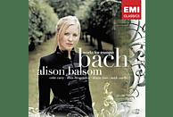 Alison Balsom - Works For Trumpet [CD]