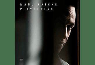 Manu Katché - Playground  - (CD)