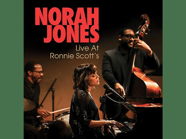 Norah Jones - Live At Ronnie Scott's Jazz Club/2017 [Blu-ray]