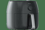 PHILIPS HD 9630/90 Airfryer XXL Fritteuse, Schwarz