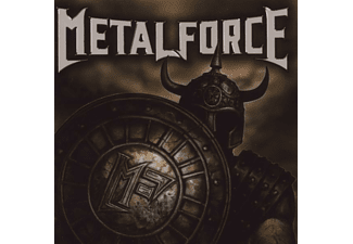 Metalforce - Metalforce (CD)