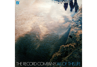The Record Company - All Of This Life - (CD)
