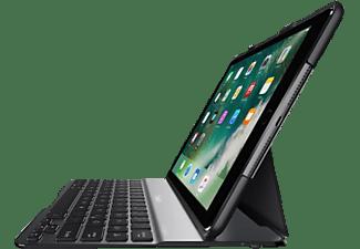 BELKIN QODE™ Ultimate Lite  Tablethülle mit Tastatur Schwarz