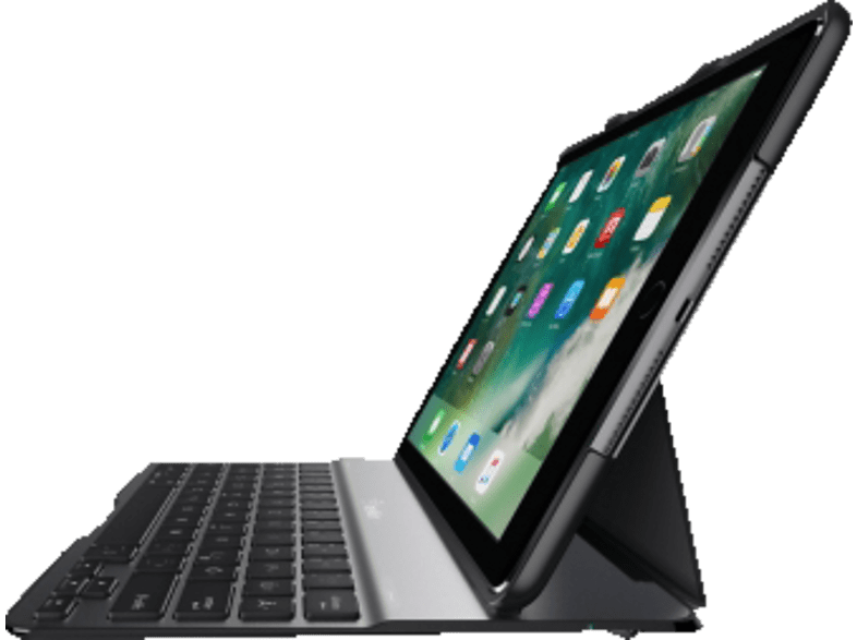 BELKIN QODE™ Ultimate Lite  Tablethülle mit Tastatur