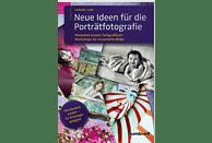 HUMBOLDT NEUE IDEEN F. PORTRÄTFOTOGRAFIE Fotobuch
