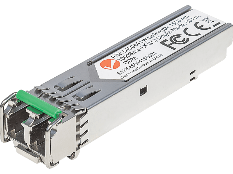 Transceiver INTELLINET 545044 Gigabit SFP Mini-GBIC