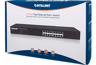 Switch INTELLINET 560849 16-Port Fast Ethernet POE+ 16