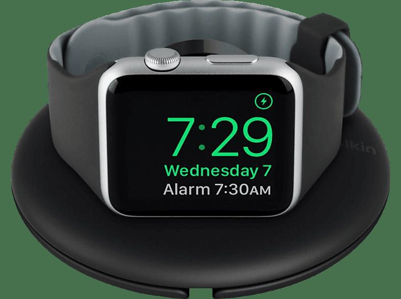 BELKIN Reise-Ladedock für die Apple Watch Reise-Ladegerät