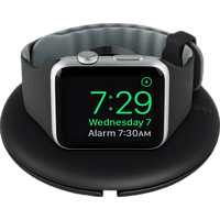 BELKIN Reise-Ladedock für die Apple Watch induktive ladestation