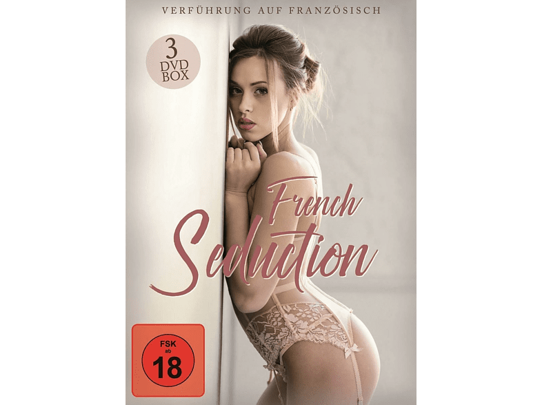 French Seduction - Verführung auf Französisch [DVD]