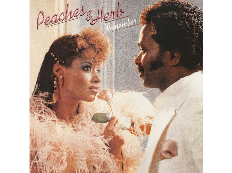 Peaches & Herb - Remember (Remastered Edition) [CD]