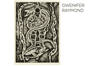 Gwenifer Raymond - You Never Were Much Of A Dancer [CD]