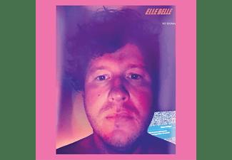 Elle Belle - NO SIGNAL  - (Vinyl)