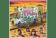P.M.S. - Pms & The Moodswings [Vinyl]