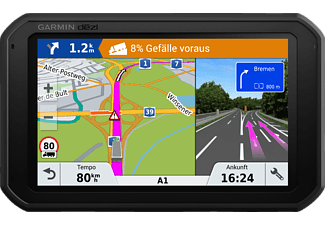 GARMIN Navigationsgerät DEZLCAM 785 LMT-D EU für LKW, 7 Zoll mit integrierter DashCam