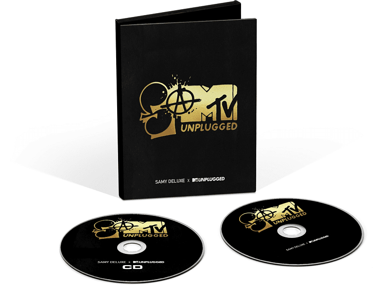 Samy Deluxe - SaMTV Unplugged (Limited Deluxe) [CD + DVD Video]