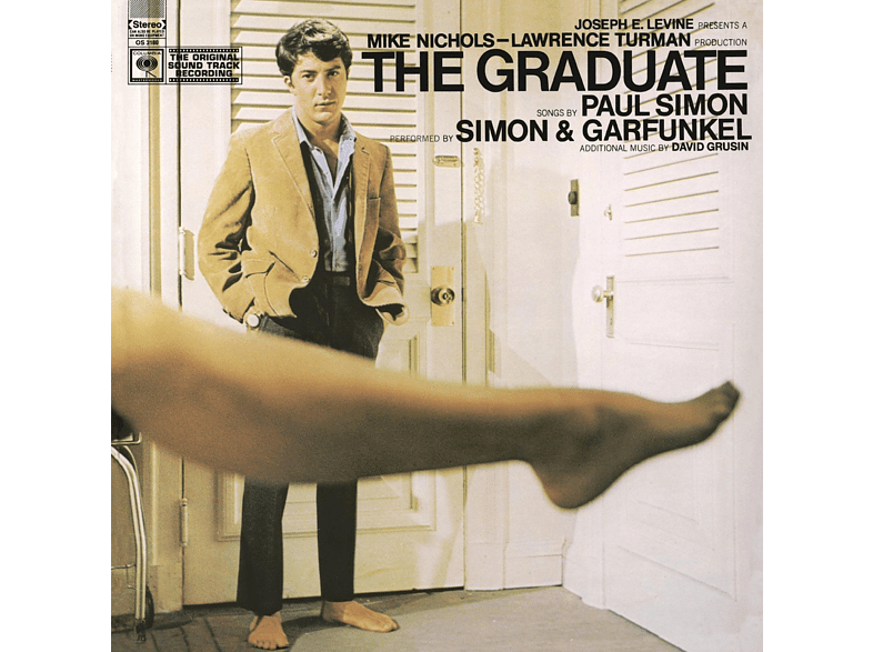 Simon & Garfunkel - The Graduate [Vinyl]