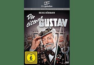 Der eiserne Gustav DVD