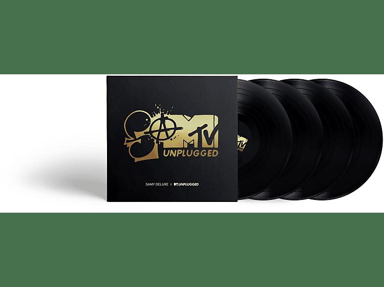 Samy Deluxe - SaMTV Unplugged (inkl. MP3 Code) [Vinyl]
