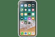 BELKIN SheerForce Elite , Backcover, Apple, iPhone X, Polycarbonat, Silber