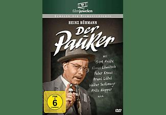 Der Pauker DVD