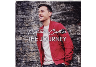 Nathan Carter - The Journey - (CD)