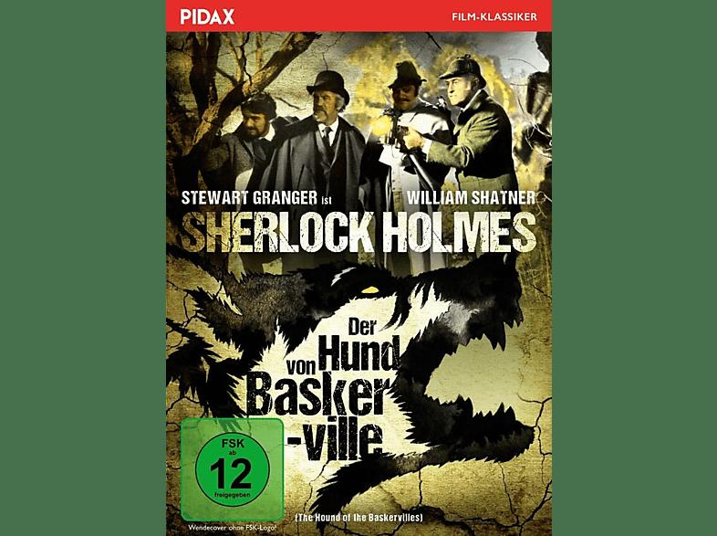 Sherlock Holmes: Der Hund von Baskerville [DVD]