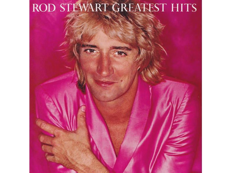 Rod Stewart - Greatest Hits Vol.1 [Vinyl]
