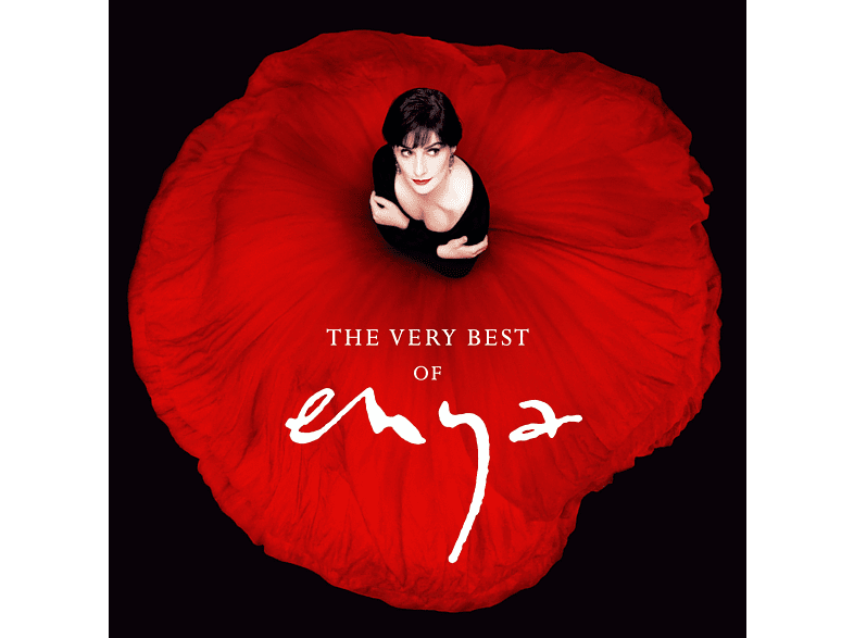 Enya - The Very Best Of Enya [Vinyl]